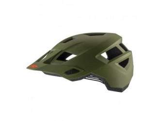 LEATT HELMET DBX 1.0 MOUNTAIN FOREST