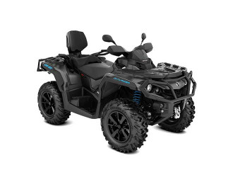 Can-Am Outlander MAX XT 570 T '21