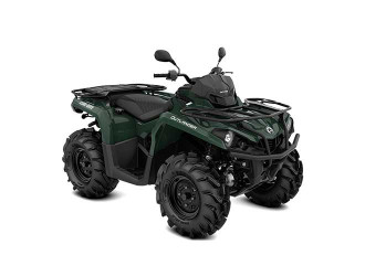Can-Am Outlander XU 450 T '21
