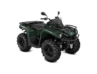Can-Am Outlander XU+ 450 T '21