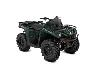 Can-Am Outlander XU 450 '21