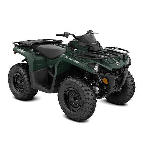 Can-Am Outlander 450 '21