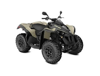 Can-Am Renegade DPS 650 T '21