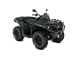 Can-Am Outlander XU+ 570 T '21