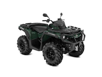 Can-Am Outlander XU+ 650 T '21