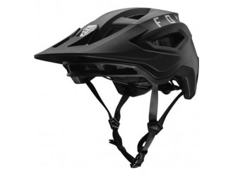 FOX SPEEDFRAME HELMET [BLK]