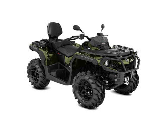 Can-Am Outlander MAX XU+ 650 T '21