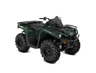 Can-Am Outlander XU 570 '21