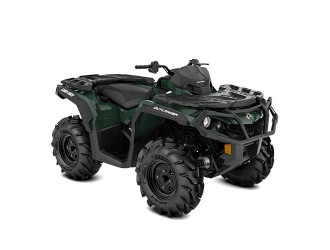 Can-Am Outlander XU 650 '21