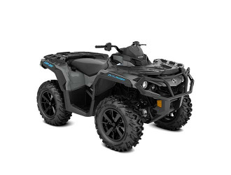 Can-Am Outlander DPS 1000R '21