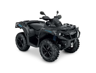 Can-Am Outlander XT 650 T '21