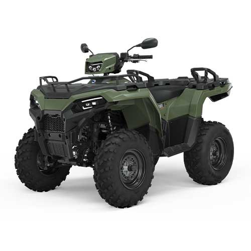 ATV Polaris Sportsman 570 EPS '21