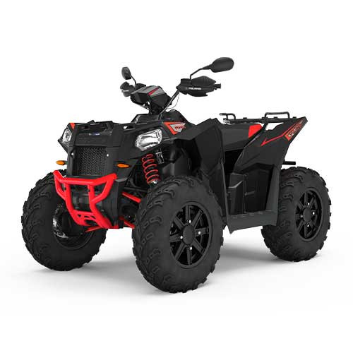 ATV Polaris Scrambler XP 1000 EPS '21