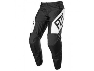 FOX 180 REVN PANT - BLACK [BLK/WHT]