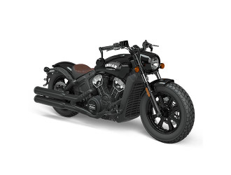 Indian Scout Bobber '21