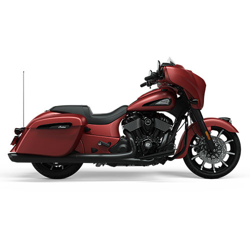 Indian Chieftain Dark Horse '21