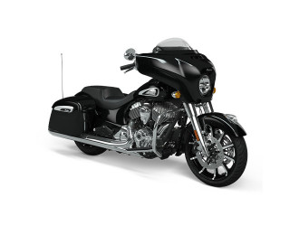Indian Chieftain Limited '21