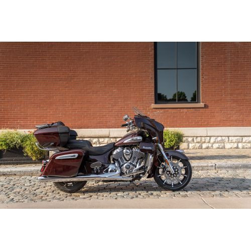 Indian Roadmaster Limited '21