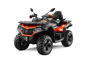 CFMOTO CForce 600L Touring '21