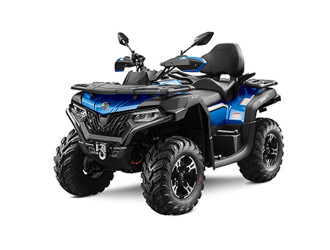 CFMOTO CForce 600L Touring EPS '21