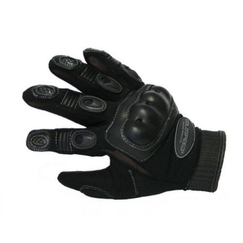 MX GLOVE LEATHER