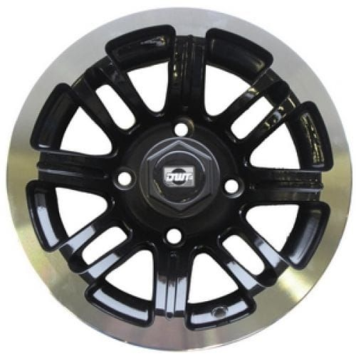 Jante SPYDER 12X7 4+3 4/115 MO FRONT + 94495