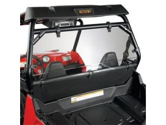 RZR REAR SHIELD POLARIS 2008