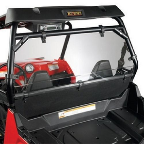 Utile RZR REAR SHIELD POLARIS 2008
