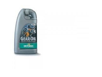 MOTOREX GEAR OIL 10W30 1L