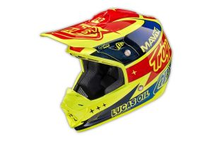 Casca Troy Lee Designs SE3 Editie Limitata 2015