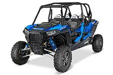 2015 Polaris RZR XP 1000 si RZR XP 4 1000