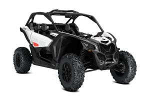 BRP lanseaza pe 15 februarie Can-Am Maverick X3 MAX, varianta multi-pasager a redutabilului side-by-side sportiv