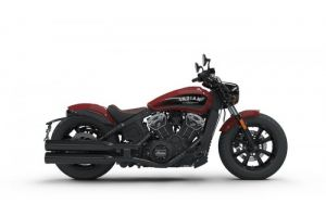 2018 Indian Scout Bobber a intrat in familia de motociclete Indian