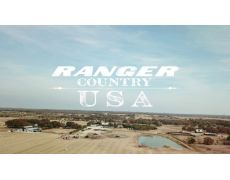 "Pinedale - ""Ranger Country USA"""