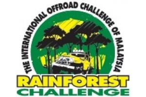 Rainforest Challenge, o competitie offroad extrema