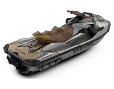 Review 2018 Sea-Doo GTX LIMITED 300