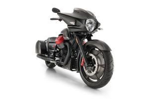 Aspectele impresionante ale motocicletei MGX-21 Flying Fortress
