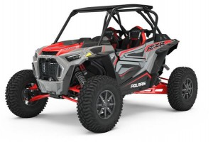 Atuurile SXS-ului Polaris RZR XP Turbo S 2020