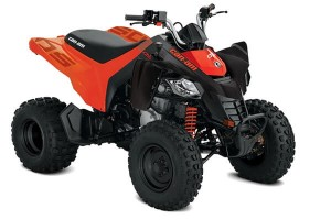 ATV-uri de copii Can-Am 2020