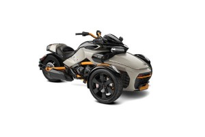 Roadstere 2020 Can-Am Spyder F3
