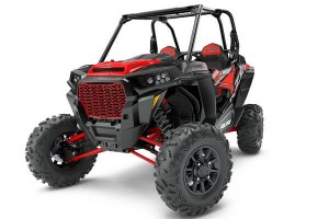 Ingineria Polaris schimba experienta de off road riding