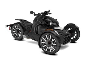 Gama de roadstere Can-Am Ryker 2020