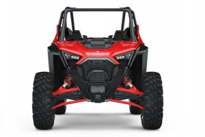Side-by-side Polaris RZR Pro XP 2020