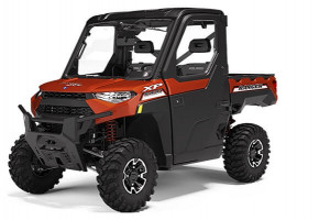 2020 SxS Polaris Ranger XP 1000 Northstar