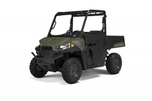SxS Polaris Ranger 570 EPS 2020