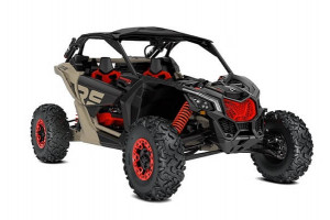 2021 Can-Am MAVERICK X3