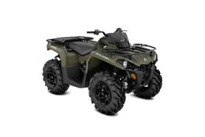 2021 CAN-AM OUTLANDER 450-570