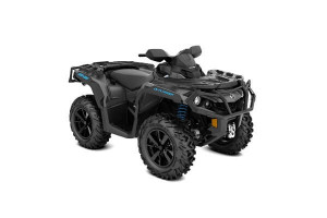 Noutati line-up 2021 ATV Can-Am