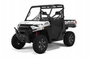 Line-up 2021 Polaris Ranger