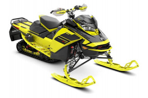 Line-up 2021 Ski-Doo Renegade